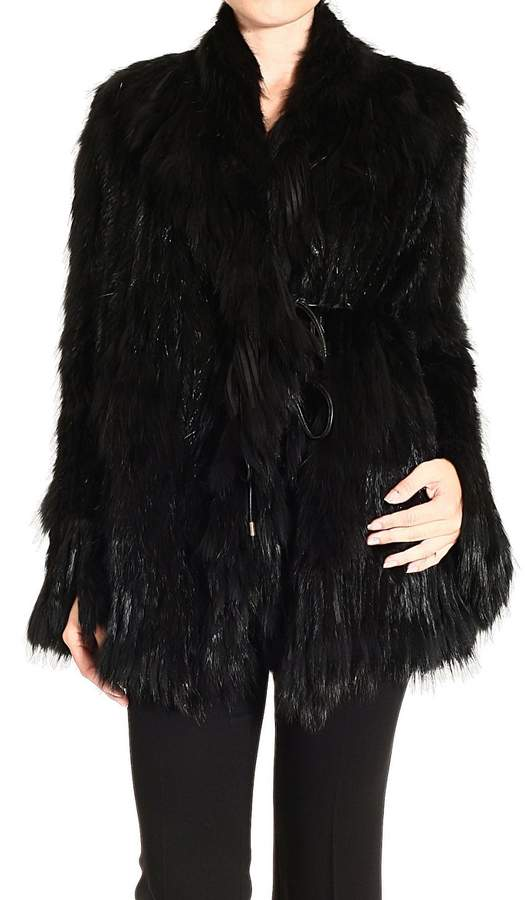 GUCCI GUCCI Fur coats