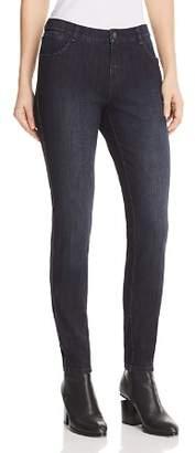 Lafayette 148 New York Mercer Straight-Leg Jeans in Indigo