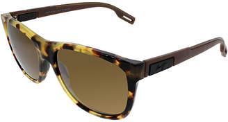 Maui Jim Unisex Howzit 56Mm Polarized Sunglasses