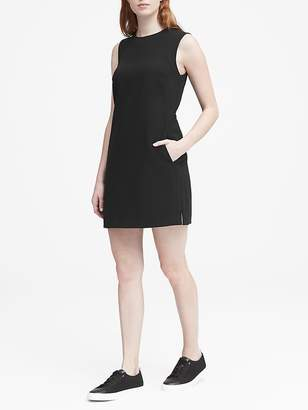 Banana Republic Sporty Shift Dress