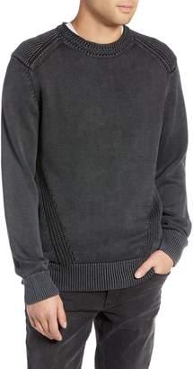 Treasure & Bond Washed Crewneck Sweater