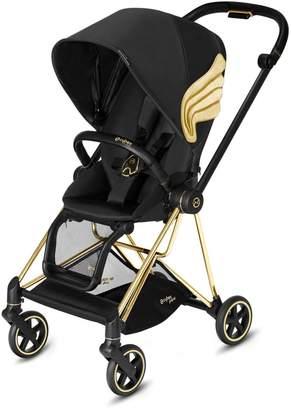 Jeremy Scott Cybex x Wings Mios Complete Stroller