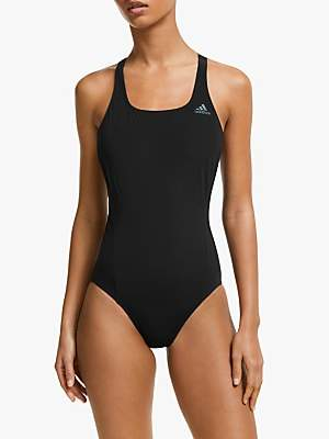 adidas Athly V Solid Swimsuit
