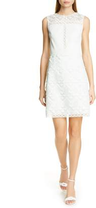 Ted Baker Geo Lace Dess