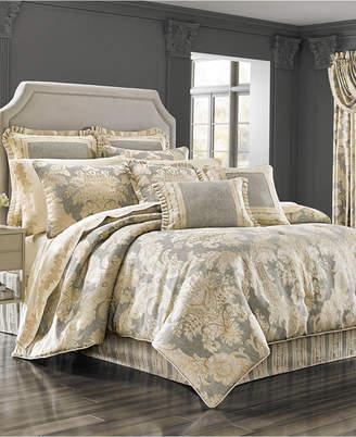 J Queen New York Rialto Bedding Collection