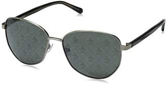 Original Penguin Men's The Robert Aviator Sunglasses