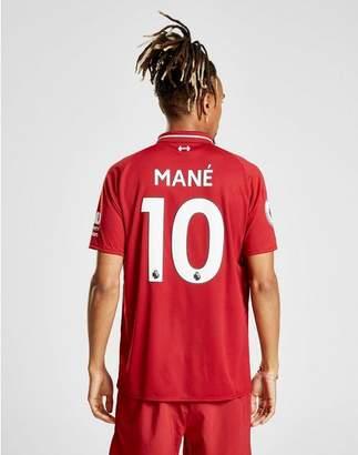 54df185ef New Balance Liverpool FC 2018 19 Mane  19 Home Shirt