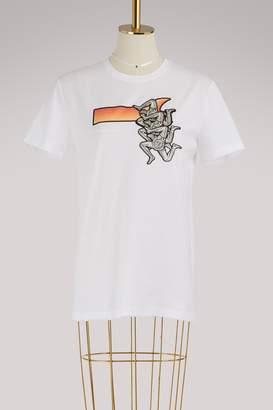 Marco De Vincenzo Printed T-shirt