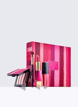 Estee Lauder (エスティ ローダー) - パワフル ピンク カラー コレクション