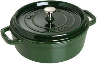 Staub Round Cocotte, 5.5 qt.