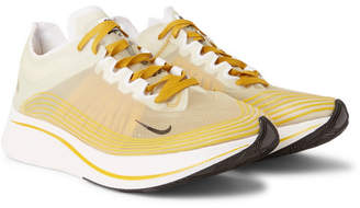 Nike Zoom Fly Sp Ripstop Sneakers