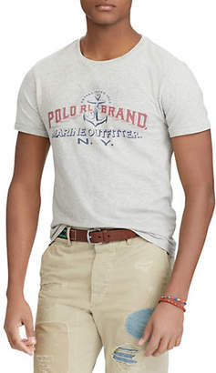 Polo Ralph Lauren Big and Tall Classic-Fit Cotton T-Shirt