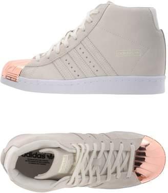 adidas High-tops & sneakers - Item 11103054UN