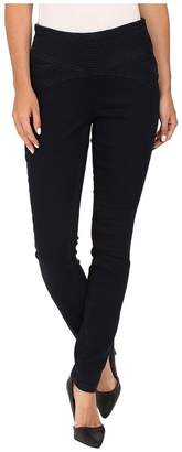Jag Jeans Olive Skinny Comfort Denim in After Midnight Women's Jeans