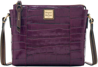 Dooney & Bourke Oakdale Lexington Crossbody