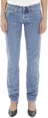 Helmut Lang Masc Utility Jeans