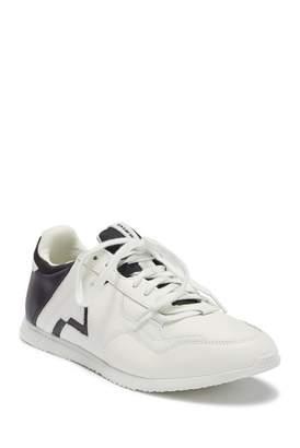 Diesel Remmi-V Furry Sneaker