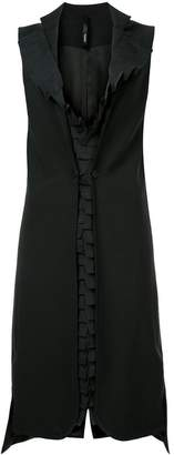 Taylor Pleated Scope vest
