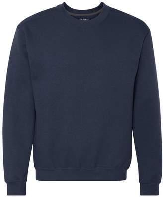 Gildan Adult Premium Cotton Crew Neck SweatshirtL 92000