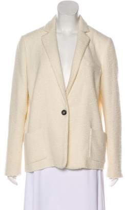 Isabel Marant Lightweight Notch-Lapel Jacket