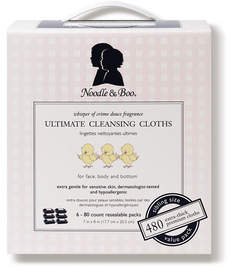 Noodle and Boo Ultimate Cleansing Cloths