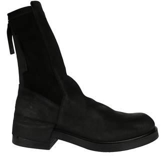 Cinzia Araia Zipped Up Boots