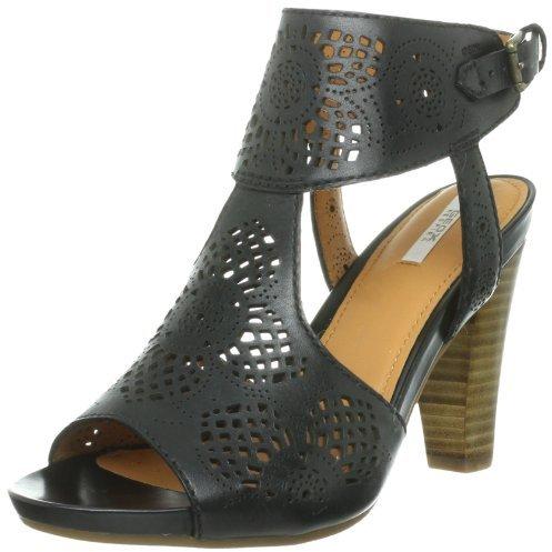 Geox Women's Gelsomino1 T-Strap Sandal