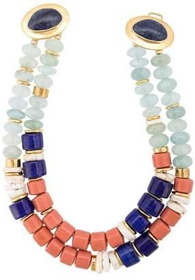 Lizzie Fortunato Ariel necklace