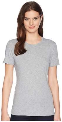 ADAM by Adam Lippes Short Sleeve Crew Neck Core Tee Women's T Shirt