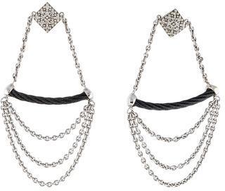 CharriolCharriol Diamond Chandelier Earrings