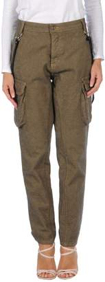 Please Casual pants - Item 36902673MS