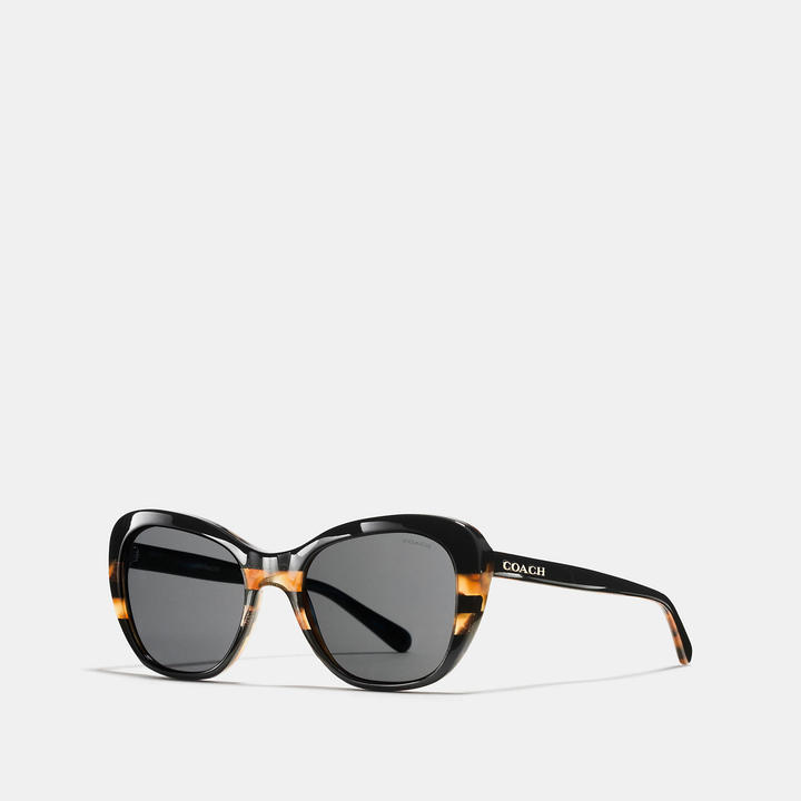 Coach   COACH Coach Varsity Cat Eye Sunglasses