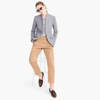 J.Crew Regent blazer in four-season stretch