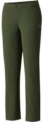 Mountain Hardwear Right Bank Lined Pant - Women's