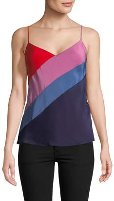 Prabal Gurung Women's Colorblock Cami