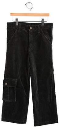 Catimini Boys' Striped Velvet Pants w/ Tags