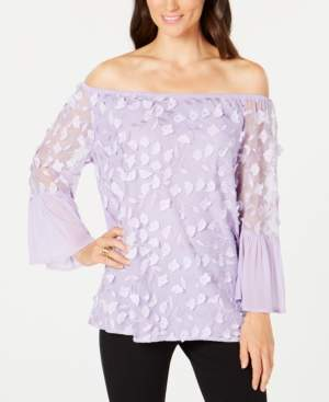 45c968cea4f8cb Alfani Bell Sleeve Tops For Women - ShopStyle Australia