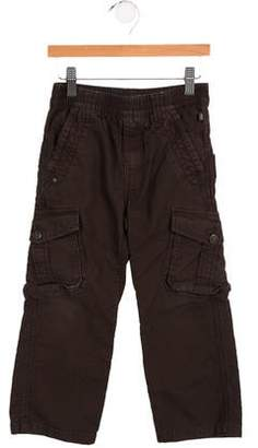 Jean Bourget Boys' Six Pocket Cargo Pants