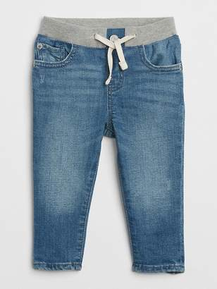 Gap My First Easy Slim Jeans in Supersoft