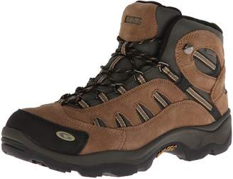 Hi-Tec Men's Bandera Mid WP Hiking Boot