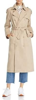 Anine Bing Stormi Trench Coat