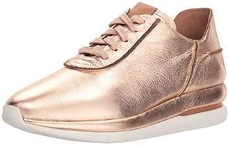 Gentle Souls by Kenneth Cole Women's Raina Lace-up Fashion Jogger Sneaker Shoe