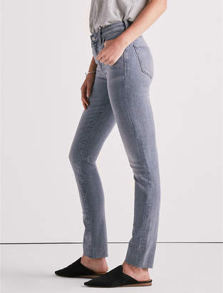 Lucky Brand Hayden High Rise Skinny Jean In June Gloom