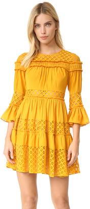 Cinq a Sept Octavia Dress $595 thestylecure.com