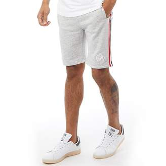 Kings Will Dream Mens Elison Shorts Grey