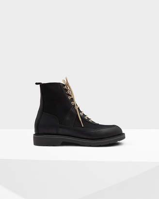 Hunter Men's Original Commando Boots