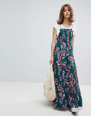 Free People Garden Party Print Maxi Dress
