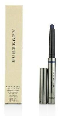 Burberry NEW Eye Colour Contour - # No. 120 Navy 1.5g Womens Makeup