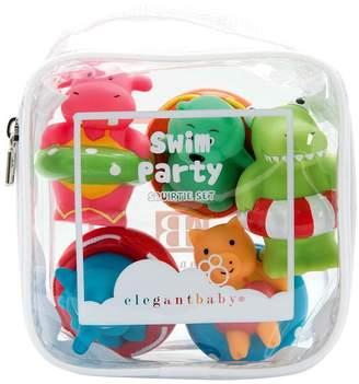 Elegant Baby Swim Party Bath Squirties