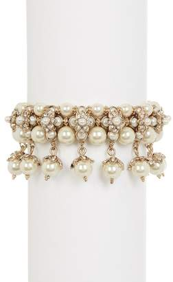 Marchesa Mother of Pearl Bracelet